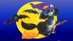 halloween wallpaper 1080p black cat halloween wallpapers wallpaperpulse