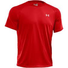 under armour aw 2017 mens t shirt ua heatgear tech ss training gym
