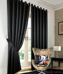 cool black bedroom curtains 44 black and white bedroom curtains
