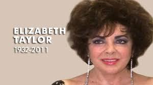 elizabeth taylor died elizabeth taylor dead at 79 video abc news