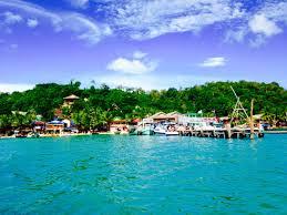 paradise bungalows koh rong island cambodia sihanoukville