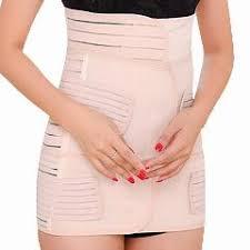 post pregnancy belly band hot 3 pieces set postnatal bandage after pregnancy belt postpartum
