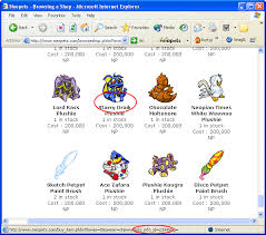 air got their homepage at neopets com