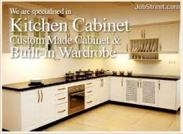 Jobs At CLS Kitchen Cabinet Sdn Bhd In Malaysia Job Vacancies - Cls kitchen cabinet