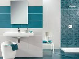 blue bathroom tiles ideas brilliant bathroom tile ideas matched with suitable furniture