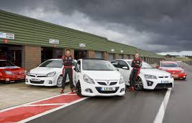 vauxhall vxr8 ls3 and corsa vxr picture 34403