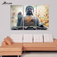 Home Decor Posters Art Deco Buddha Home Décor Posters U0026 Prints Ebay