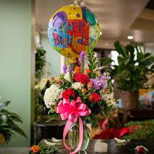 balloon delivery kansas city mo leavenworth florist flower delivery by leavenworth floral and gifts