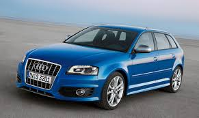 2009 audi a3 unveiled with a minor facelift the torque report