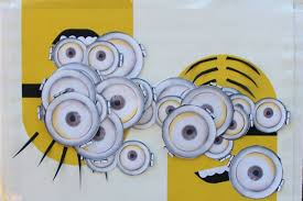 18 amazing minion party ideas u2022 brisbane kids