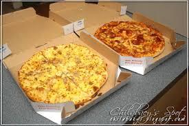 domino pizza ukuran large berapa slice chilabaey s spot domino s pizza 2 kotak besar please
