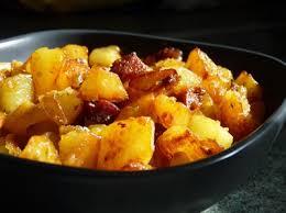recette cuisine pomme de terre pommes de terre sautees avec cookeo recette facile pour vous