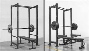 Weight Bench With Spotter Power Rack Squat Rack Review U0026 Ultimate Shopping Guide