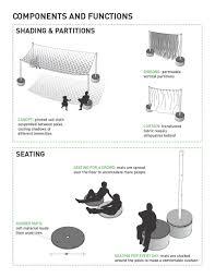 building an urban living room u2014 balmori associates