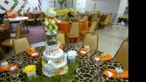 Excellent Safari Baby Shower Table Decorations 29 Baby Shower