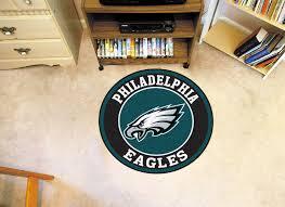 eagles logo roundel mat 27