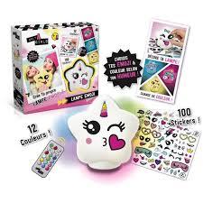 only for girls lampe emoji achat vente jeu de coloriage