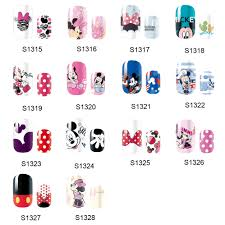 online buy wholesale minnie mouse nail from china minnie mouse