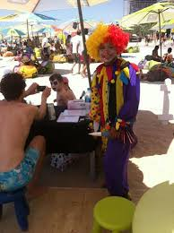 where can i rent a clown for a birthday party hire kids party clowns in dubai rentfunparties