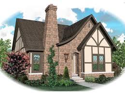English Tudor Floor Plans Apollo Hill Tudor Cottage Home Plan 087d 0699 House Plans And More