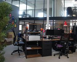 bureau partagé what a office est passé par là et voici le résultat en images
