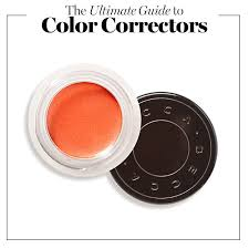 best orange color the best color correctors for every skin issue and skin tone glamour