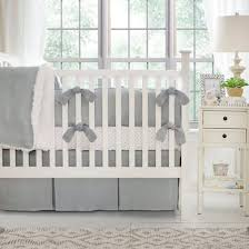 Grey And White Crib Bedding Baby Crib Bedding Jack And Jill Boutique