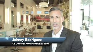 hair color and haircuts in dallas johnny rodriguez thesalon