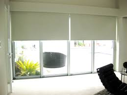 Thermal Blackout Blinds Blackout Blinds For Wide Windows U2022 Window Blinds