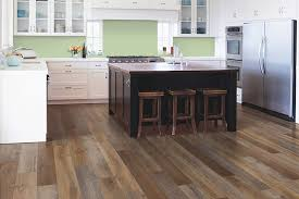 best waterproof material for kitchen cabinets the best waterproof flooring options flooring inc