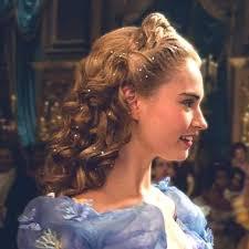 sparkly hair cinderella live hair style ideas