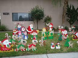 Diy Lawn Ornaments Lawn Decorations Chritsmas Decor