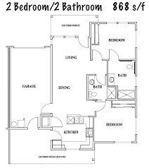 2 bedroom 2 bath house plans small cottage house plans 2 cottage house plan small 2 bedroom