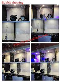 wedding decoration supplies in guangzhou bubble machine for party