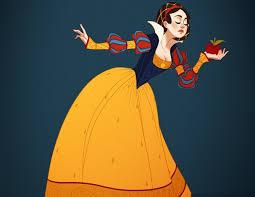11 historically accurate disney princesses fan art