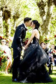 black wedding best black wedding dress images on black weddings