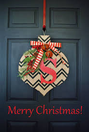 25 unique door wreaths ideas on