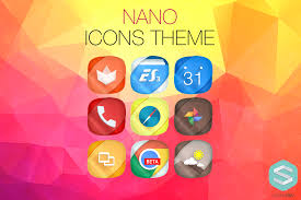 best icon sets for android users free get a look gogadgetx