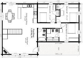 Floor Plans Alberta The Tips To Create The Log Cabin Floor Plans U2014 All Home Design