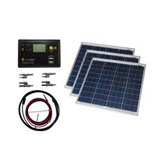Panel Kit Homes by Off Grid Solar Kits Solar Panel Kits The Home Depot
