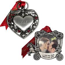 gloria duchin married s ornament 2