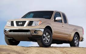 frontier nissan 2004 2007 nissan frontier information and photos zombiedrive
