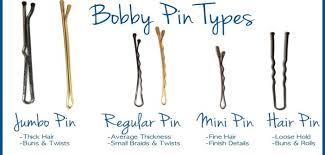 best bobby pins types of bobby pins khoobsurati