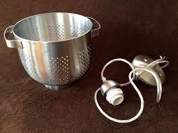 Diy Drum Pendant Light by Features Light Decor Recommendation Sputnik Chandelier Sputnik