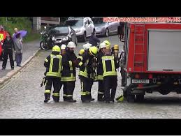 Bad Berga Explosion Im Chemieraum Der Regelschule Max Greil In Weida