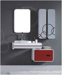 interior modern bathroom cabinets vanities small bathrooms