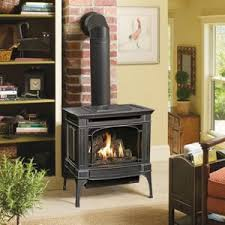 Free Standing Gas Fireplace by Lopi Berkshire Freestanding Gas Fireplace U2013 High Country Stoves