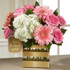 fds flowers the ftd bouquet by hallmark vase included