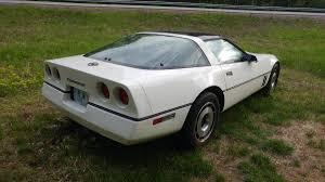 1984 chevrolet corvette for sale 1984 chevrolet corvette for sale 1955209 hemmings motor