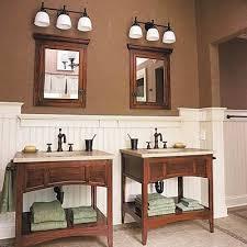 19 best wainscoting bathrooms images on pinterest bathroom ideas